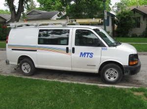 MTS_Technician_Van