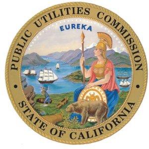 California PUC