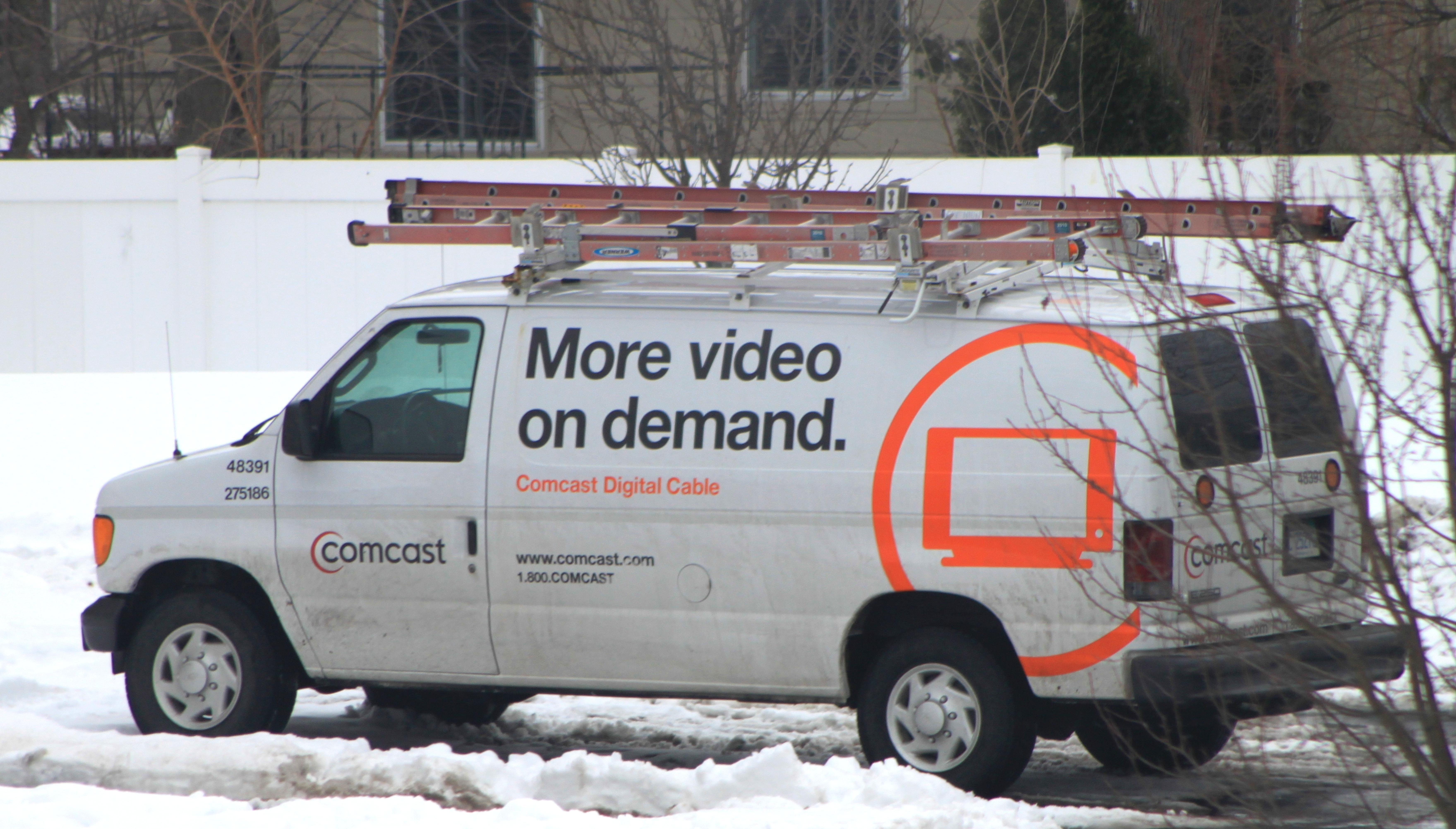 Consider, comcast portland cable penetration was registered