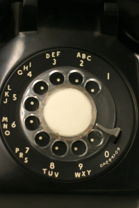 Rotarydial