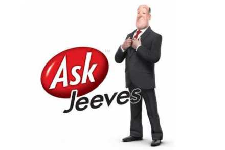 Fuck the inter find jeeves