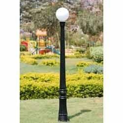 Delicieux Garden Pole Light 250×250